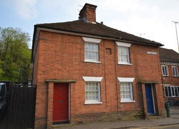 Thumbnail 2 bed detached house to rent in Abbey Street, Farnham, Surrey