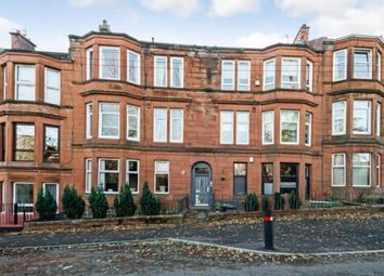 Thumbnail 2 bed flat for sale in 1/1, 3 Parkhill Drive, Rutherglen, Glasgow