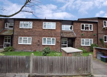 Thumbnail 1 bed flat for sale in Christchurch Close, Colliers Wood, London