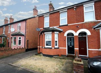 Thumbnail 3 bed semi-detached house to rent in Wheatash Road, Addlestone, Surrey