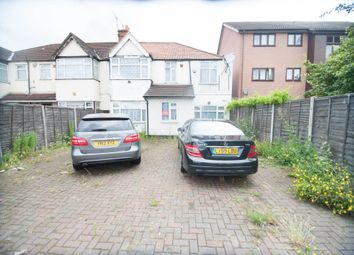 Thumbnail Land for sale in Church Road, Northolt
