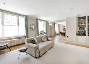 Thumbnail 4 bed mews house for sale in Walham Yard, London