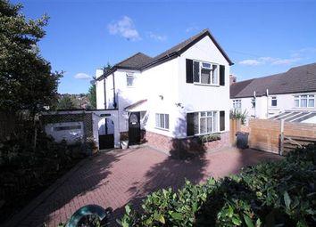 Thumbnail 3 bed detached house for sale in Portnalls Road, Coulsdon