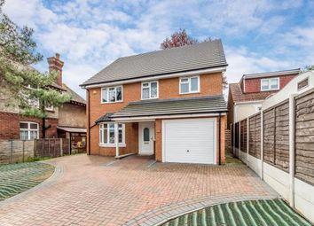 Thumbnail 4 bed detached house for sale in London Road, Rainham, Gillingham, Kent