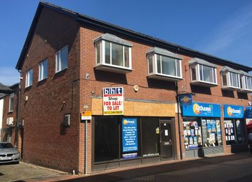 Thumbnail Retail premises to let in New Market Street, Chorley