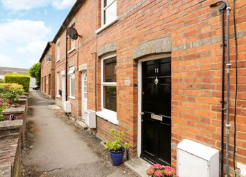 Thumbnail 2 bed terraced house to rent in Westbourne Terrace, Newbury