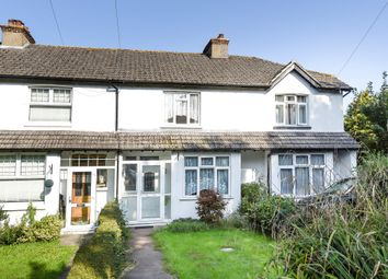 Thumbnail 3 bed cottage for sale in Chelsham Road, Warlingham