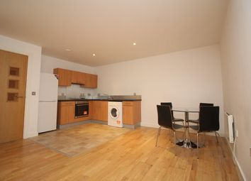 Thumbnail 2 bed flat to rent in Waterloo Apartments, Waterloo Street, Leeds