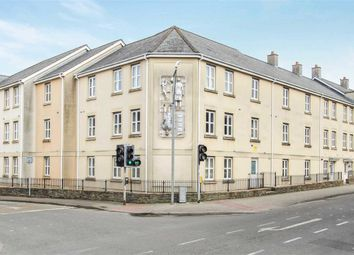 Thumbnail 2 bed flat for sale in Pendennis Park, Staple Hill, Bristol