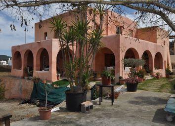 Thumbnail 4 bed villa for sale in S. Gertrudis, Santa Gertrudis, Ibiza, Balearic Islands, Spain