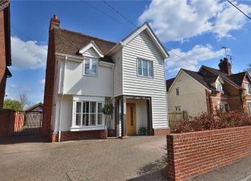 Thumbnail 5 bed detached house for sale in The Street, Berden, Bishop's Stortford