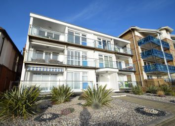 Thumbnail 3 bedroom flat to rent in The Leas, Westcliff On Sea, Essex