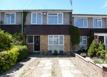 Thumbnail 3 bed terraced house for sale in Robinhood Close, Cippenham, Slough