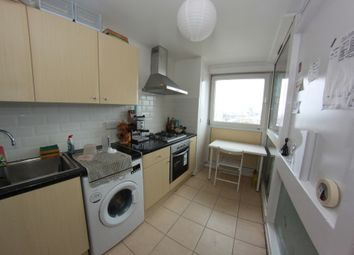 Thumbnail 4 bedroom shared accommodation to rent in Tillman Street, London