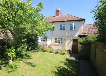 Thumbnail 2 bed terraced house for sale in Quantock View, Kilve, Bridgwater