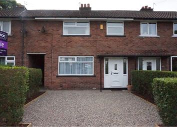 Thumbnail 3 bedroom semi-detached house for sale in Goyt Valley Road, Bredbury