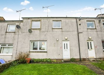 Thumbnail 3 bed terraced house for sale in Lochaber Walk, Dumfries