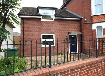 2 bed flat to rent in Bellevue Terrace, Southampton SO14