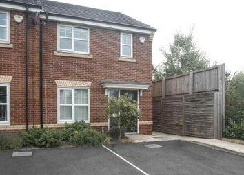Thumbnail 3 bed mews house for sale in Roseway Avenue, Cadishead, Manchester