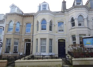 Thumbnail 1 bed flat to rent in Windsor Road, Douglas, Douglas