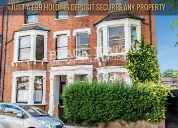 2 bed flat to rent in Horsell Road, London N5