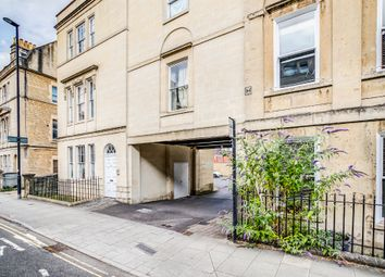 Thumbnail 2 bed flat for sale in Bathwick Street, Bath