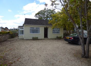 Thumbnail 2 bed detached bungalow to rent in Beesmoor Road, Coalpit Heath, Bristol