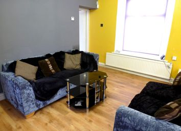Thumbnail 3 bed property to rent in Hopwood Lane, Halifax
