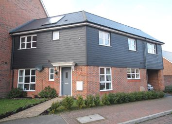 Thumbnail 4 bed end terrace house for sale in Baynton Road, Aylesbury