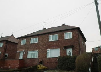 Thumbnail 3 bed semi-detached house to rent in Leamside, Jarrow