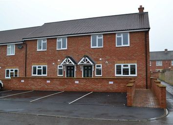 Thumbnail 3 bedroom terraced house to rent in Caulfield Road, Swindon