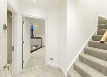 Thumbnail 1 bedroom flat for sale in High Street, Weybridge, Surrey