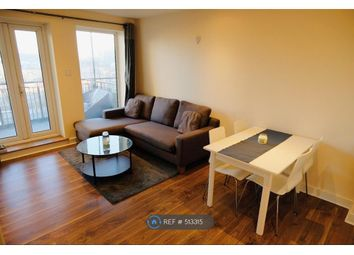 Thumbnail 2 bed flat to rent in Central House, London
