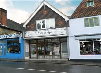 Thumbnail Commercial property for sale in 31 Rumbolds Hill, Midhurst, West Sussex