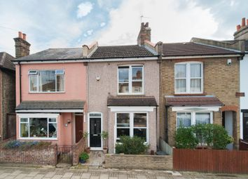 Thumbnail 2 bed terraced house for sale in Canon Road, Bickley, Bromley