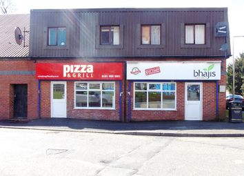 Thumbnail Retail premises for sale in Takeaway Business x 2, Mill Street, Woodley, Stockport