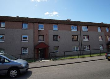 Thumbnail 3 bedroom flat for sale in Fintryside, Dundee