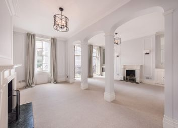 Thumbnail 4 bedroom flat to rent in Albert Hall Mansions, Kensington Gore, London