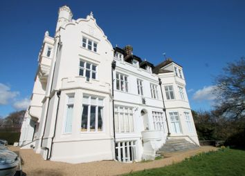 Thumbnail 1 bed flat to rent in The Abbey, Ashurst Wood, East Grinstead