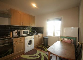Thumbnail 1 bed block of flats to rent in The Vale, London