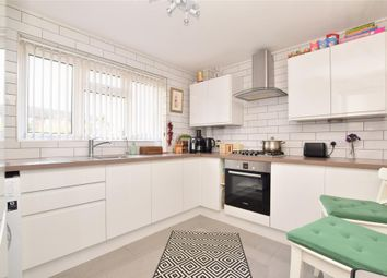 Thumbnail 2 bed maisonette for sale in Beeches Crescent, Southgate, Crawley, West Sussex