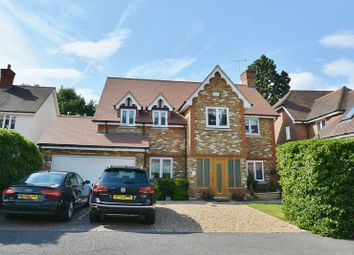 Thumbnail 6 bed property for sale in Kemsley Chase, Farnham Royal, Slough