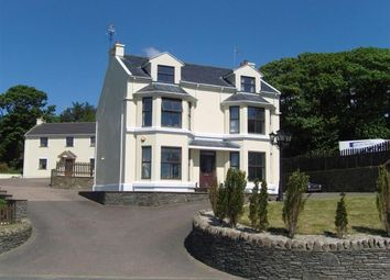 Thumbnail 9 bed property for sale in Hillberry, Onchan IM33Td