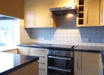 Thumbnail 2 bed flat to rent in Kay Brow, Bury