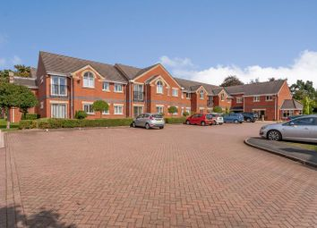 Thumbnail 2 bed flat for sale in Orchard Gardens, Apple Close, Congleton