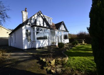 Thumbnail 3 bed detached bungalow to rent in Old Hackney Lane, Matlock