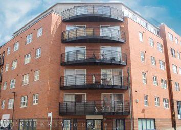 1 bed flat for sale in Edward Street, Birmingham B1