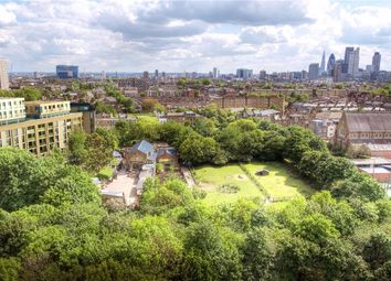 Thumbnail 2 bedroom flat for sale in Mettle & Poise, Hackney Road