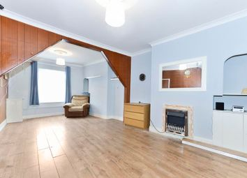 Thumbnail 2 bedroom terraced house for sale in Felix Road, London