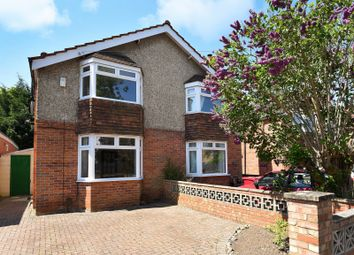 Thumbnail 3 bed semi-detached house for sale in Eastern Avenue, Reading